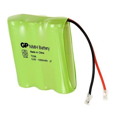 112 - Аккумулятор к алкотестеру AL-1100 NiMH 1300mAh 3.6В