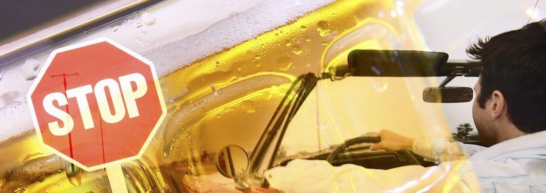 Алкоголь и физиология человека